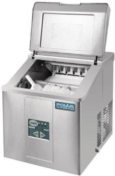 Machine à glaçons de comptoir