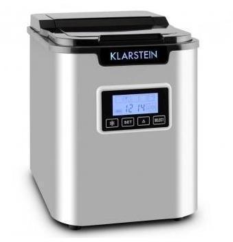 Klarstein Icemeister Machine