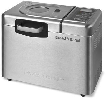Machine à pain Bread and Bagel