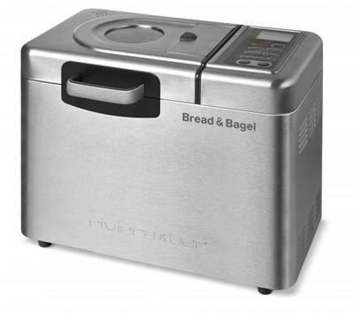 Machine à Pain Bread Bagel