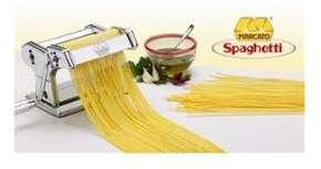 Accessoire Spaghetti 2 mm
