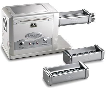 Machine à pâtes électrique