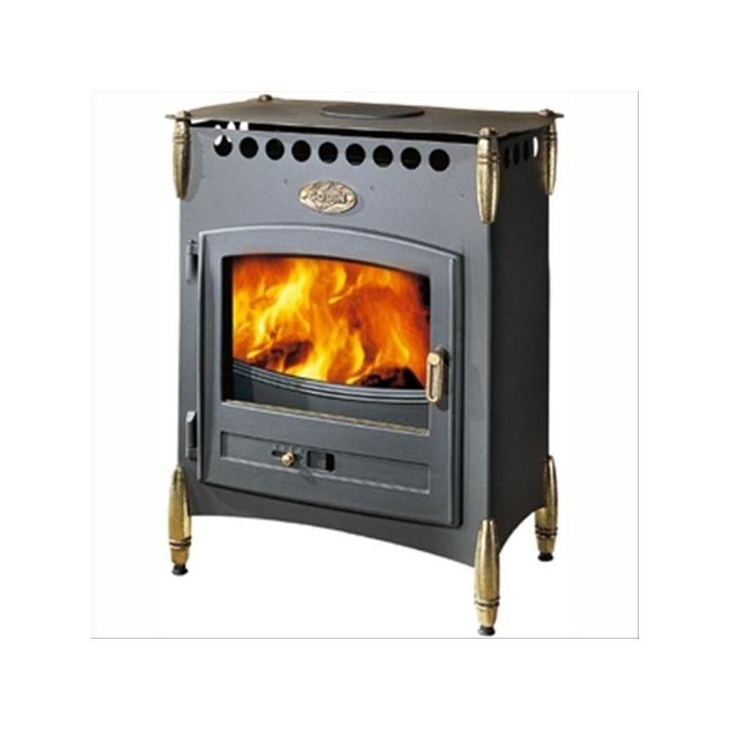 godin cuisinire bois larpge 240156b. Black Bedroom Furniture Sets. Home Design Ideas