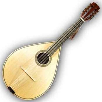 Mandole Carvalho 450c - Mandoline