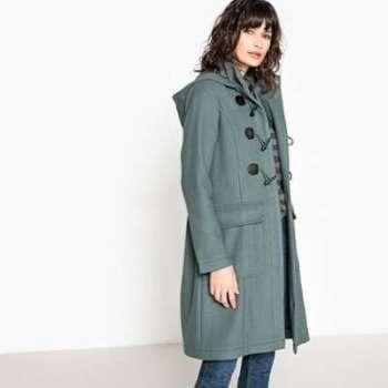 Duffle coat à capuche - La