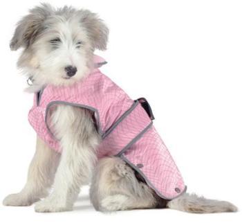Vêtement chaud Trenchcoat