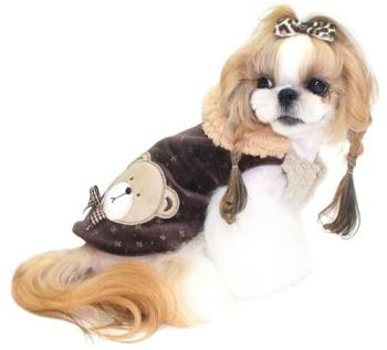 Manteaux pour chiens Mon Ours