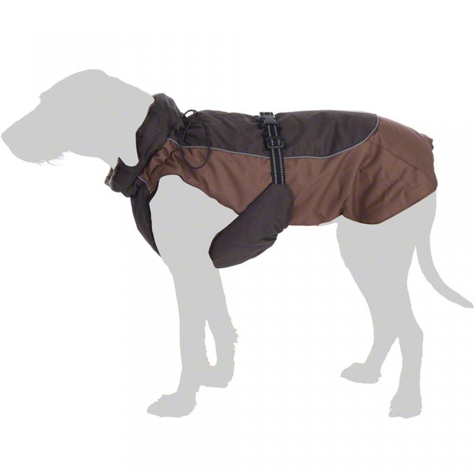 Manteau Grizzly II pour chien