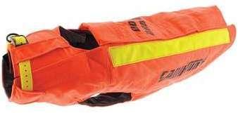 Canihunt Gilet Dog Armor Orange