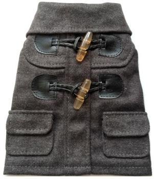 Manteaux pour chiens Duffle