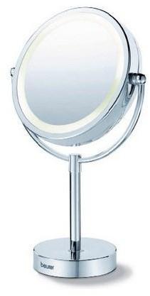 Recherche eclairage a led du guide et comparateur d 39 achat for Beurer miroir lumineux bs49