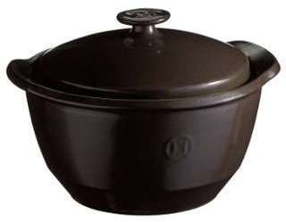 Faitout One Pot Fusain 22
