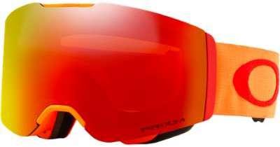Oakley Fall Line Neon Orange