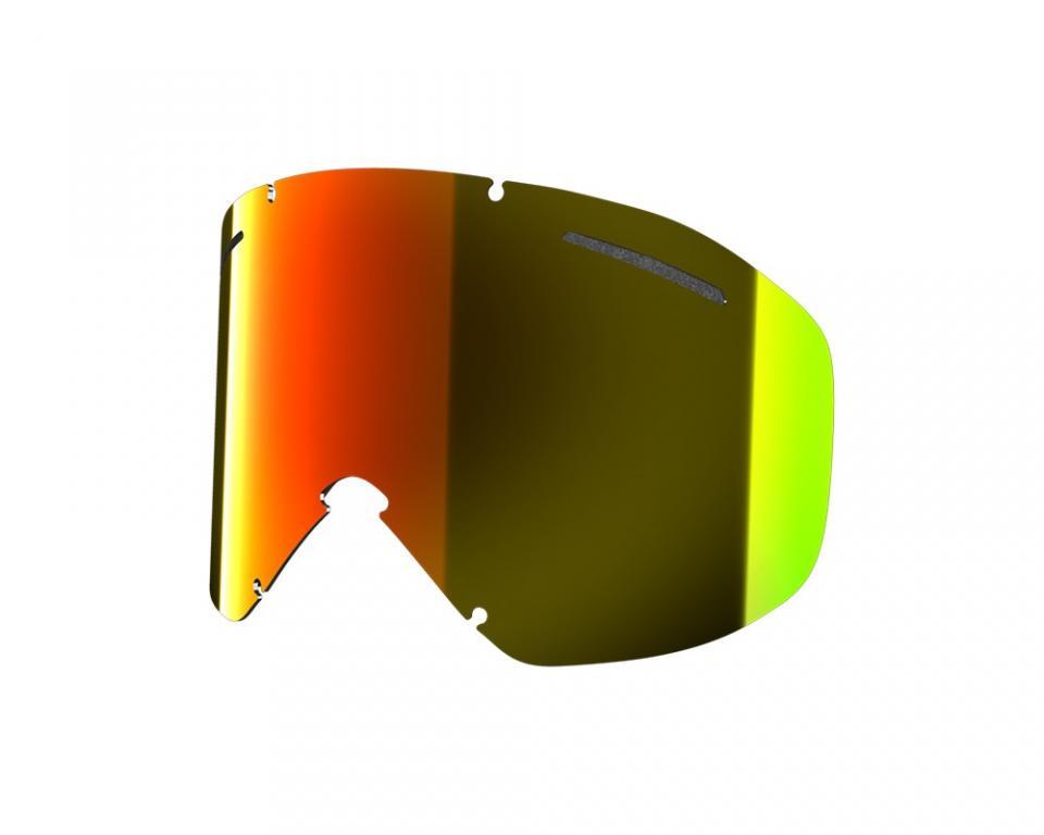 Oakley Ecran O2 XS Fire Iridium