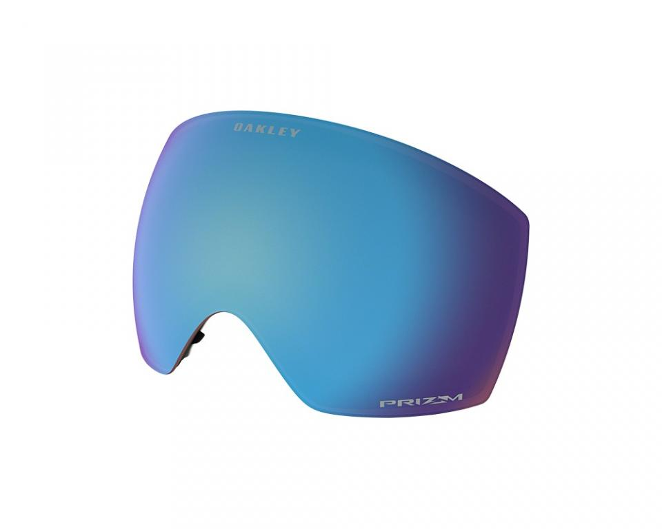 Oakley Ecran Flight Deck Prizm