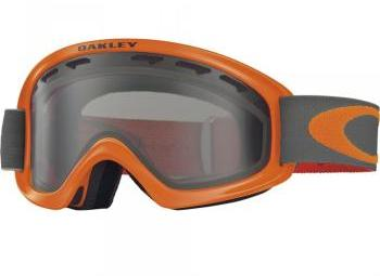Oakley O2 XS Orange Gris