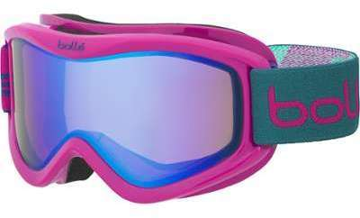 Bolle Volt Plus Pink Blocks