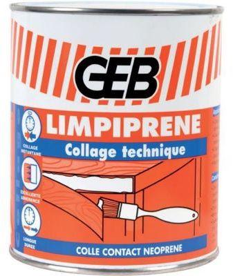 Pot de limpiprène - Geb