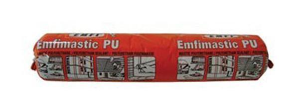 Mastic polyuréthane EMFIMASTIC
