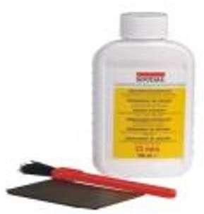 Eliminateur de silicone -