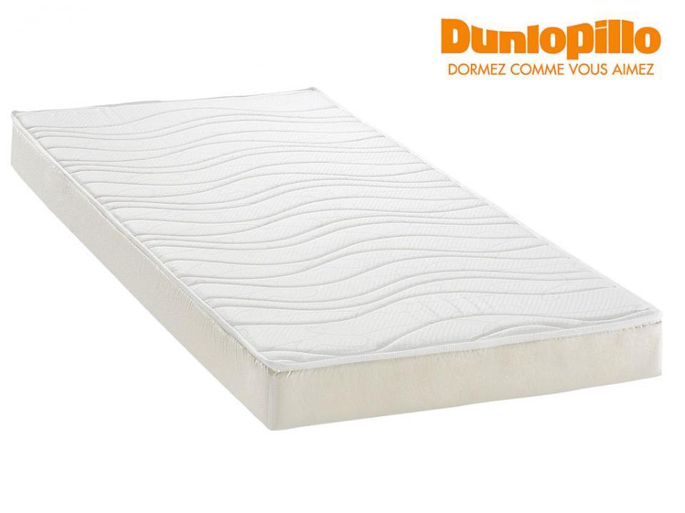 Dunlopillo matelas dpack 12 cm 90x190 - Matelas roule 90x190 ...