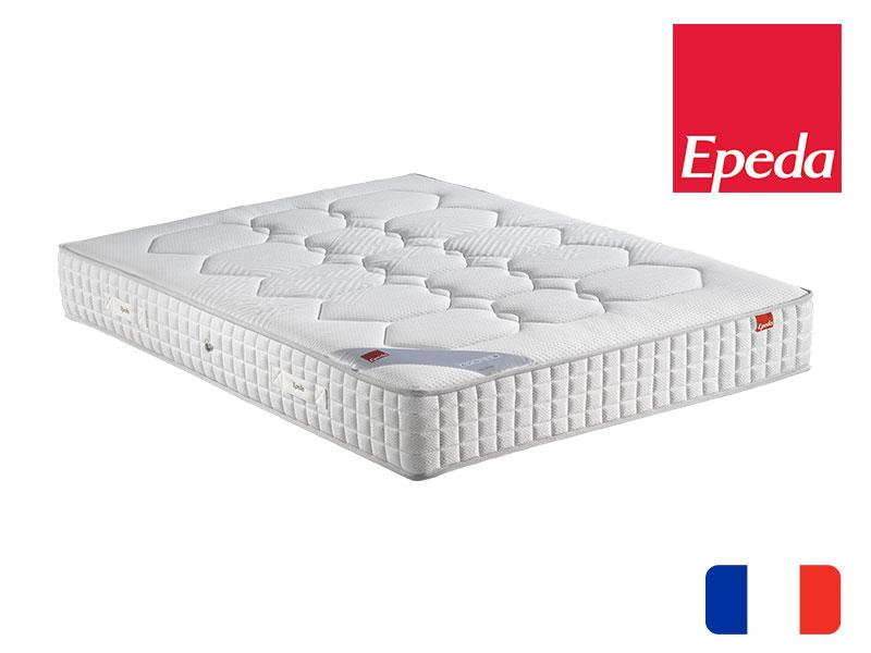 Epeda cmatelas cambrure ressorts 90x190 - Reconnaitre face hiver matelas ...
