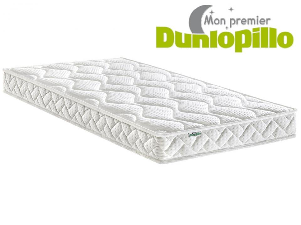 Dunlopillo cmatelas memorya taille 140 x 190 cm - Matelas dunlopillo memory ...