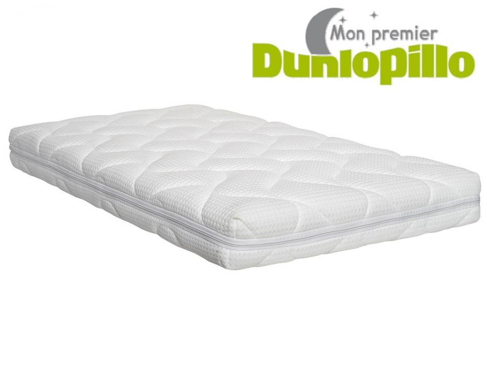 dunlopillo cmatelas memorya taille 140 x 190 cm. Black Bedroom Furniture Sets. Home Design Ideas