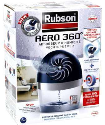 Absorbeur d humidité Aero