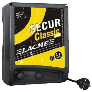 SECUR CLASSIC-HTE
