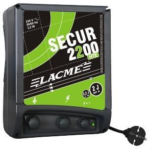 SECUR 2200 HTE