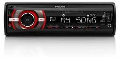 Autoradio Philips USB JACK