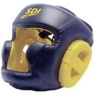 Boxe SDI Casque Intégral Lavable