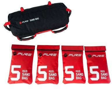 Pure2Improve Poids en sac