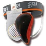 Boxe SDI Coquille Slip Bi-Matière