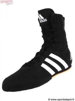 Chaussures boxe Adidas - Chaussures