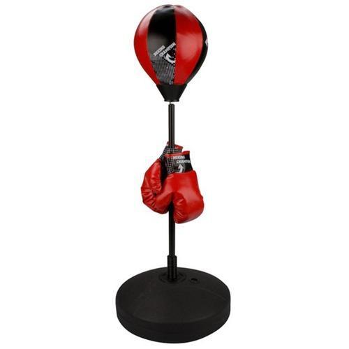 Avento Punching ball reflex