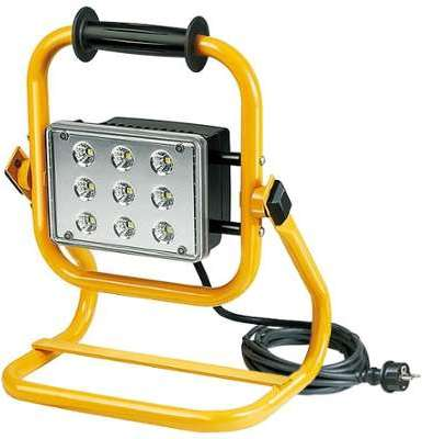 Brennenstuhl projecteur portable