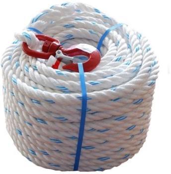 Corde Polypropylène avec crochet