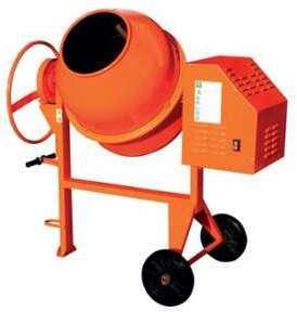 Bétonnière thermique 190 litres