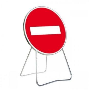 Panneau de signalisation BK1