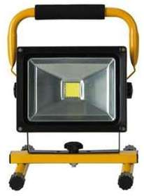 Ceba projecteur portable led