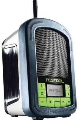 Festool radio de chantier