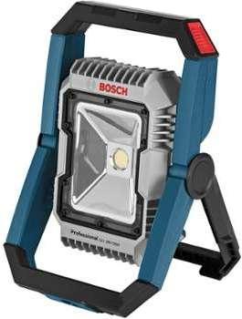 Bosch lampe de chantier 18v
