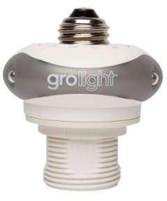 - Veilleuse 2 en 1 Gro-light