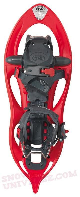 TSL 305 Expedition Grip Rouge