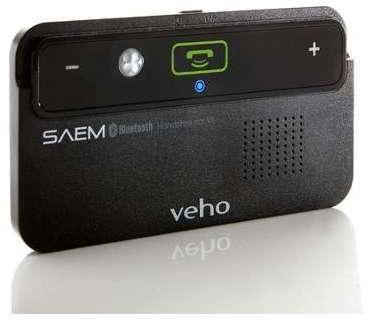 Kit Voiture Bluetooth VEHO