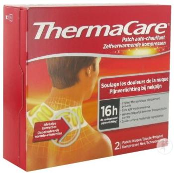 Thermacare Patch Auto-Chauffant