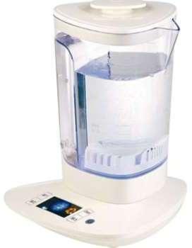Ioniseur d eau 1 5 L à écran