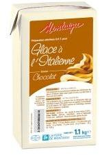 Mix à glace 1 LITRE Chocolat